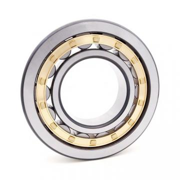 4.331 Inch | 110 Millimeter x 7.874 Inch | 200 Millimeter x 1.496 Inch | 38 Millimeter  TIMKEN 3MM222WI SUL  Precision Ball Bearings