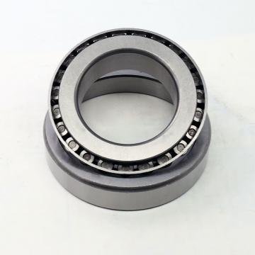 100 mm x 215 mm x 47 mm  FAG 6320-2Z  Single Row Ball Bearings