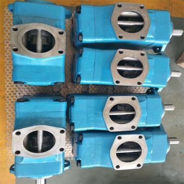 Vickers PV063R1K1T1NFRZ+RE06M35T2N1F02 Piston Pump PV Series