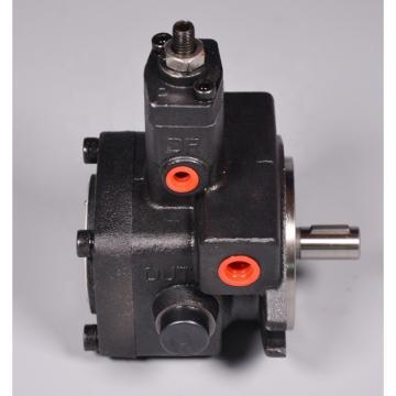 Vickers PV080L1K1A4NFRC+PGP511A0140AA1 Piston Pump PV Series