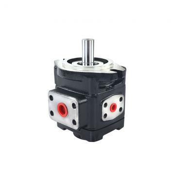 Vickers PV063R1K1T1NFRZ+PVAC1ECMNSJW35 Piston Pump PV Series