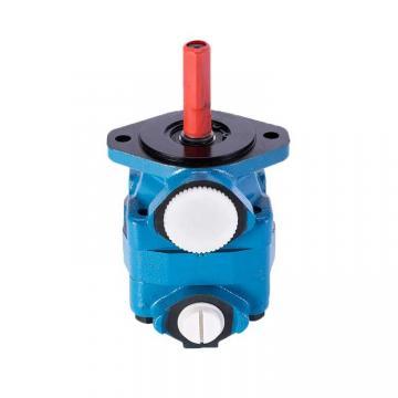 Vickers PV080R1K1LKNMLC4242 Piston Pump PV Series