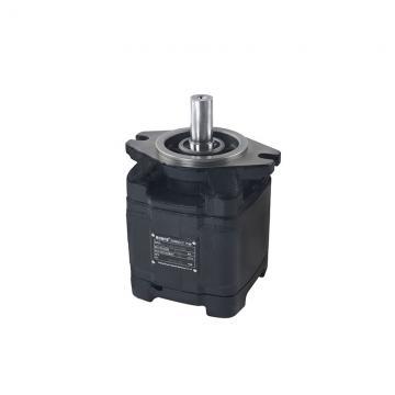 Vickers PV063R1K1T1NFRZ+PVAC2MCMNSJW35 Piston Pump PV Series