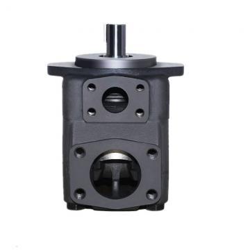 Vickers PV080R1K1J3NFRZ+PV020R1L1T1NMM Piston Pump PV Series