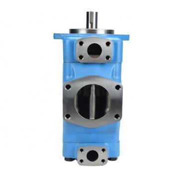 Vickers PV063R1K1L3NFPR+PV063R1L1T1NFP Piston Pump PV Series