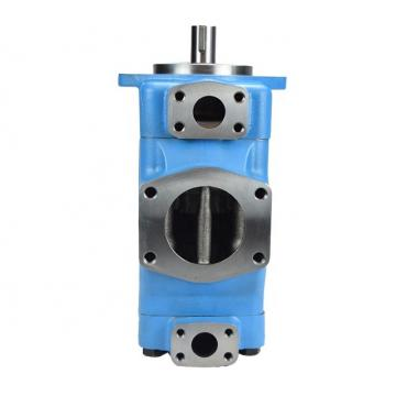 Vickers PV080R1K1L3VFTD+PV080R1L1H5VFT Piston Pump PV Series