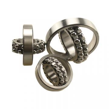 0.669 Inch | 17 Millimeter x 1.575 Inch | 40 Millimeter x 0.945 Inch | 24 Millimeter  TIMKEN 2MM203WI DUH  Precision Ball Bearings