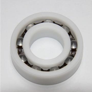1.378 Inch | 35 Millimeter x 2.165 Inch | 55 Millimeter x 0.394 Inch | 10 Millimeter  CONSOLIDATED BEARING 61907 P/6  Precision Ball Bearings